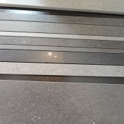 gray backsplash tile salem cherry city interiors & design