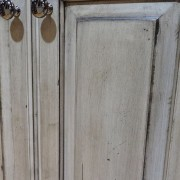 gray cabinet cherry city interiors & design